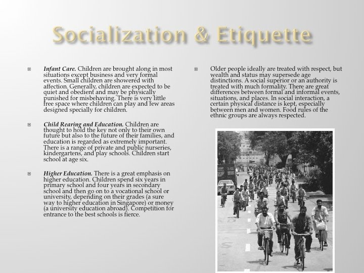 difference between education and socialization
