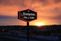 Hampton Inn, Fairbanks