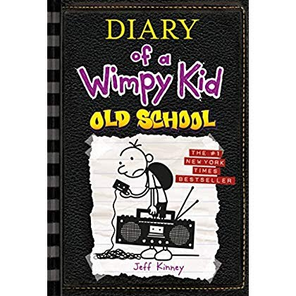 Download Old School Diary Of A Wimpy Kid 10 Ebook Pdf Ejpjomlxsd Huijnbredes