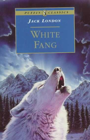 White Fang: Metaphor Analysis
