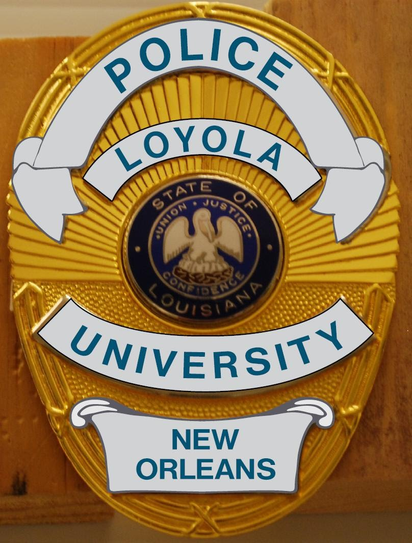 http://finance.loyno.edu/police/