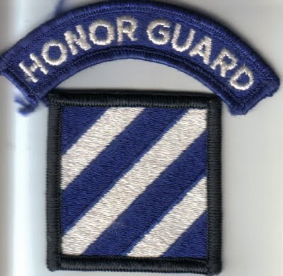 3rd Infantry Division 3rdIDwithHGTab