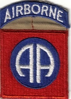 82nd Airborne Division 82ABN
