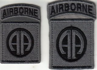 82nd Airborne Division 82ndABNS