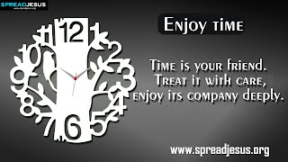 Time Management - WATCH your Time