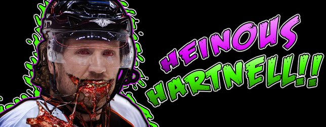 heinous hartnell
