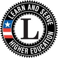 Learn and Serve America - Higher Education