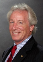 Dr. Hayes, Dean of the College of Education