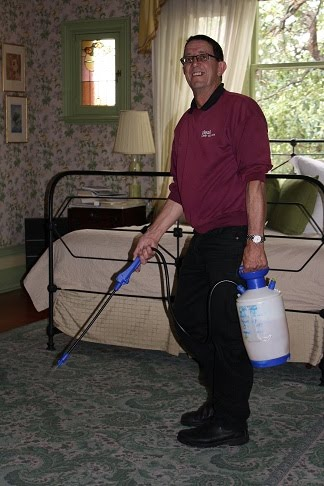 Ideal Carpet Cleaning
