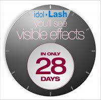 Visible Effects Of Idol Lash