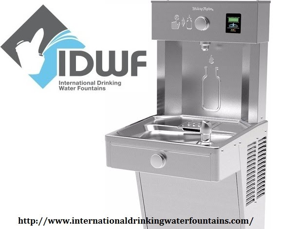 Reliable Drinking Water Fountain - Canada - International Drinking ...