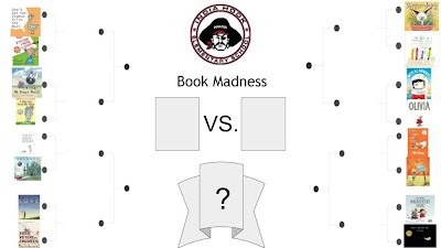 IHES Book Madness