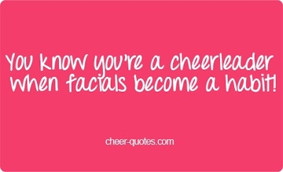 Cheerleading Quotes | Cheer Quotes All Star Cheerleading