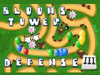 Bloons Tower Defence 3 Unblocked
