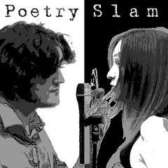 Poetry Slam Ad - By moontan vía Flickr CC BY-SA 2.0