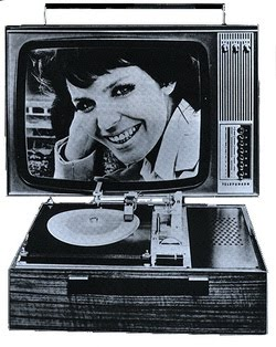 Television Disc