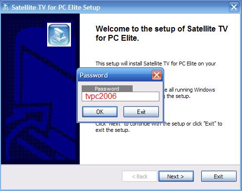 Exclamation العملاق Satellite TV For PC Elite Edition لمشاهدة اكثر من 3000 قناة فضائية 02tv