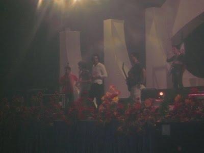 اینم یکی از عکسای کنسرت حمید عسکری!