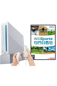 Buy consoles such as PSIII, Nintendo WII and more here
