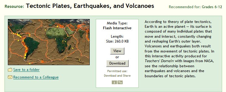 Tectonic Plates Worksheet Improving Earthquake Monitoring