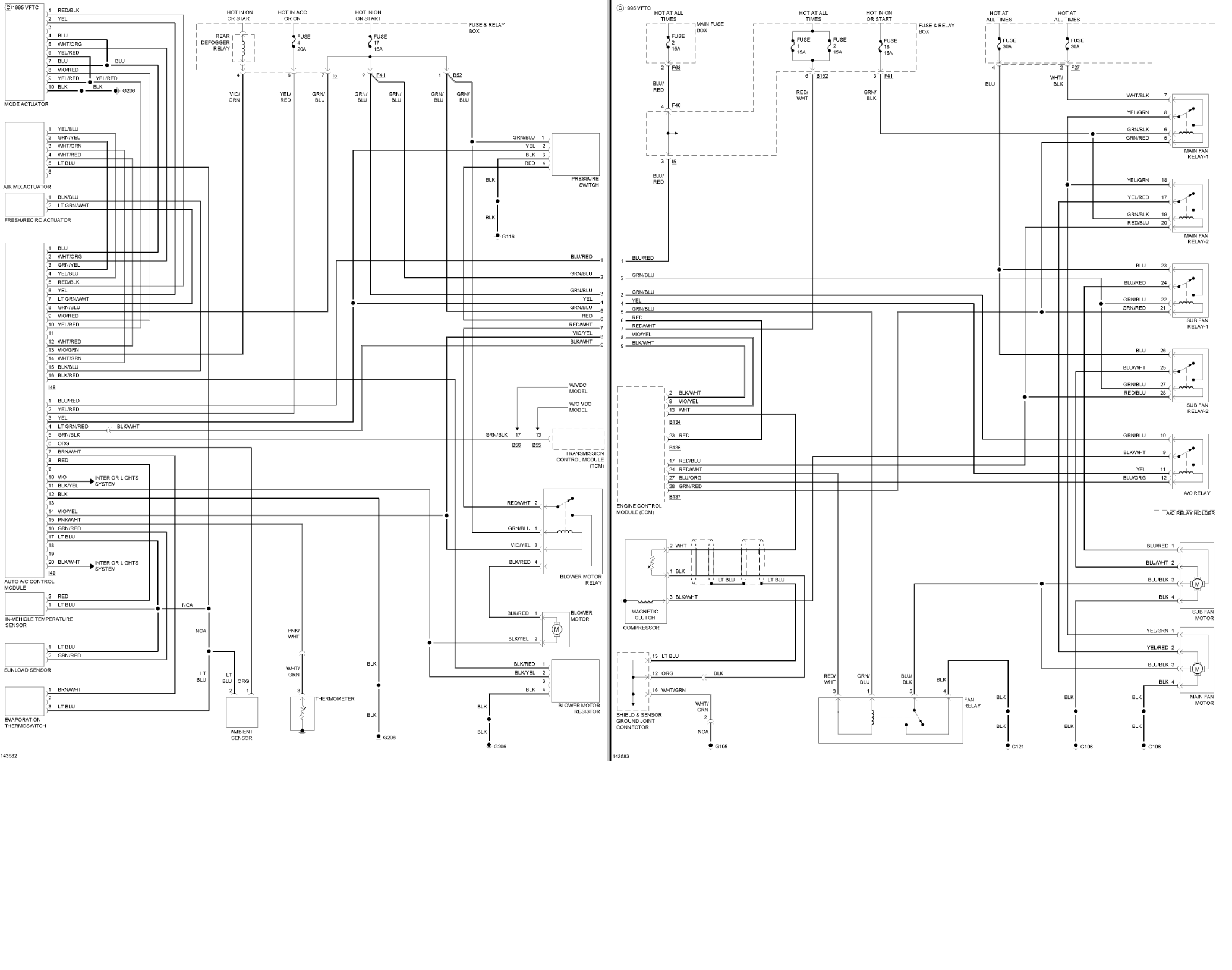 EZ30d AC system factory five forums ej205 wiring diagram at mifinder.co