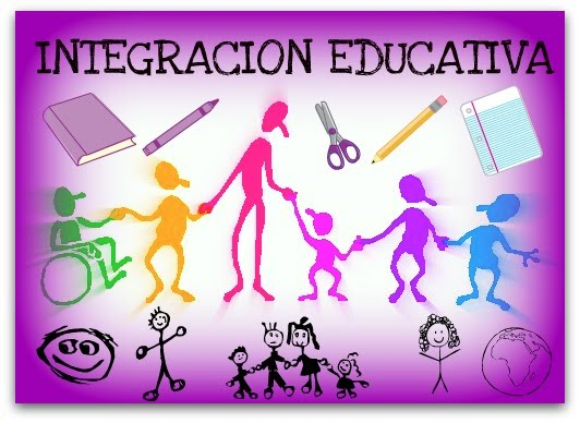 Escuela Integradora E Inclusiva Educacion Inclusiva