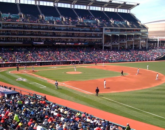Cleveland Indians Club