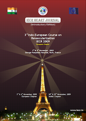 Past events mi international heart health care foundation iecr heart journal initiated during european chapter of 3rd iecr nov 3 4 2009paris publicscrutiny Choice Image