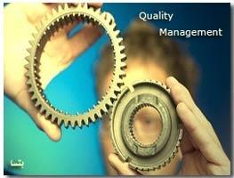 quality management  مهندسی صنایع بتسا