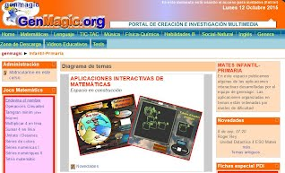 http://www.genmagic.net/educa/course/view.php?id=3