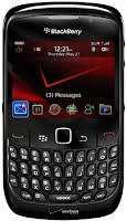 Blackeberry curve8530