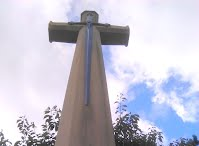 Blomfield's Cross of Sacrifice