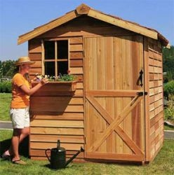 Storage Shed Ramp Blueprints Why You Need The Perfect Shed