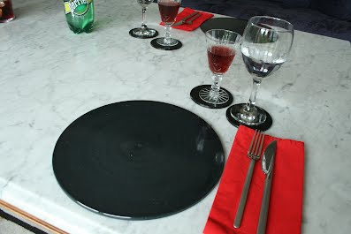 Dishwasher Safe Placemats In 9 Colours