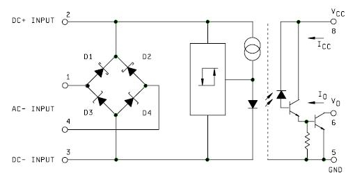 Wiring Diagram Bridge Rectifier : Bridge rectifier circuit interfacebus