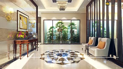 Interior Design Renderings How They Help Commercial Interior Designers To Win Contracts And Gain Customer Loyalty Interior 3d Rendering
