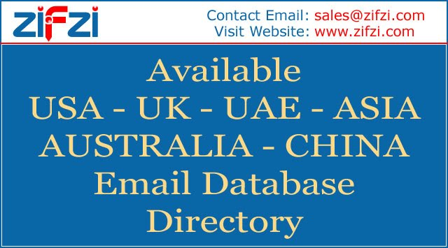International email lists free download Brokers-vendors-providers ...