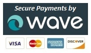 Secure Payments by Wave
