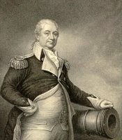 henry knox major general and first Henry knox facts and biography he became the youngest major general in 1782 knox first proposed an army mainly composed of state militia, specifically seeking to change attitudes in congress about a democratically managed military.