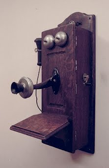 Image result for telephone from the 1800s