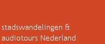 inzicht stadswandelingen nederland downloaden