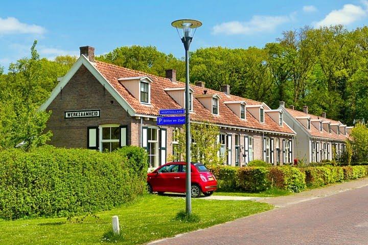 Aangeboden door: Stichting Microtoerisme InZicht Fotoblog Veenhuizen Woning stichtelijk werkzaamheid