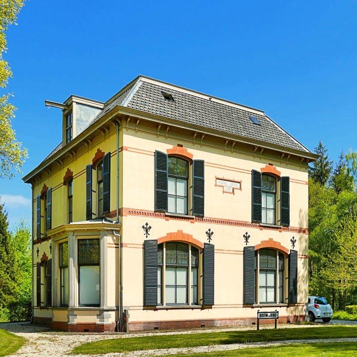 Aangeboden door: Stichting Microtoerisme InZicht Fotoblog Veenhuizen directiehotel Excelsior Bouw Bind