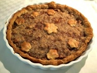 easy apple pie recipe // Ioanna's Notebook