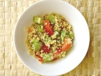 Greek couscous salad recipe - Ioanna's Notebook