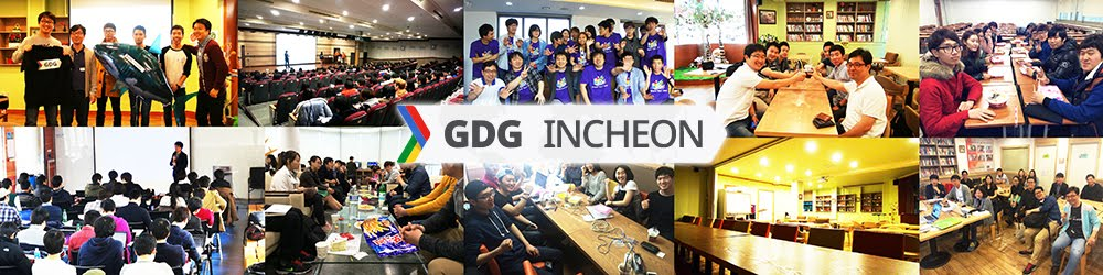 GDG Incheon