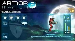 Armor Mayhem 2