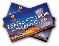 Entradas Torino FC 1906 - Athletic Club (UEFA Europa League)