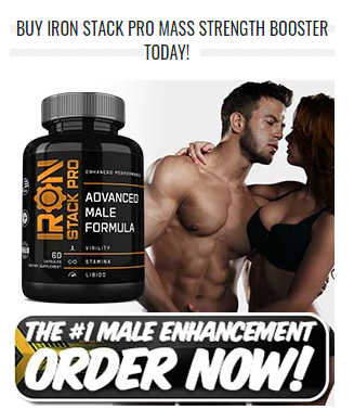Iron Stack Pro: Legit or scam-price-reviews 2020-side effects-works