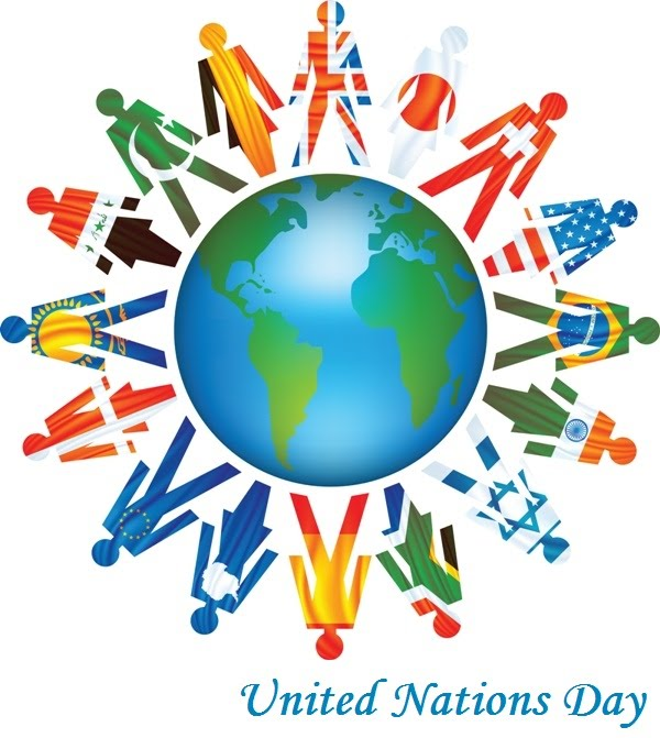 Image result for Images for UNITED NATIONS DAY 2016